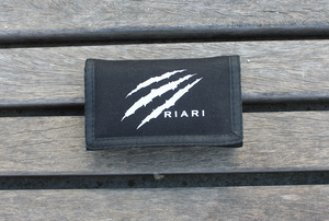 Black Riari Wallet