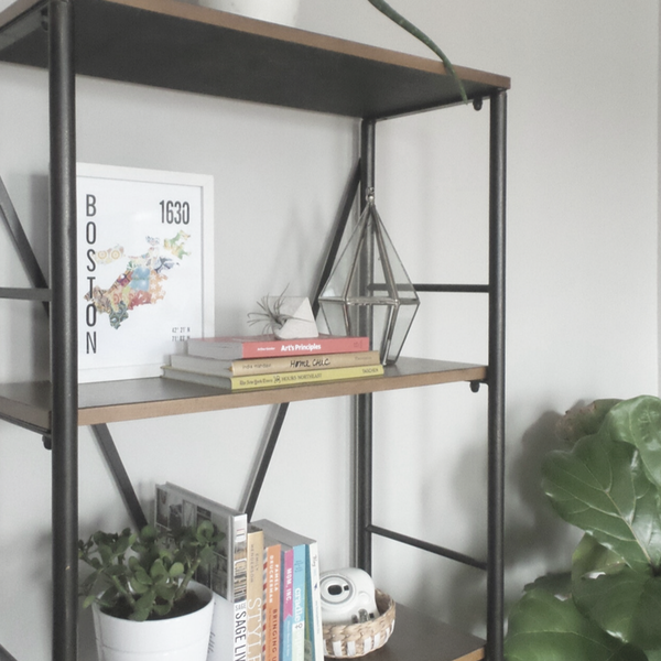 How to create 20 percent open space and a life with less clutter