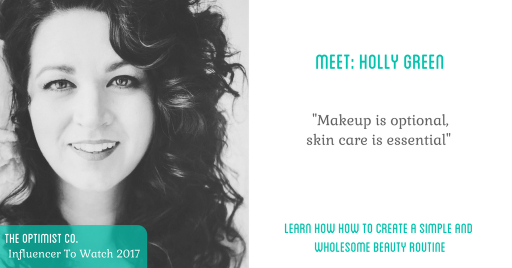 Holly Green Influencer To Watch 2017