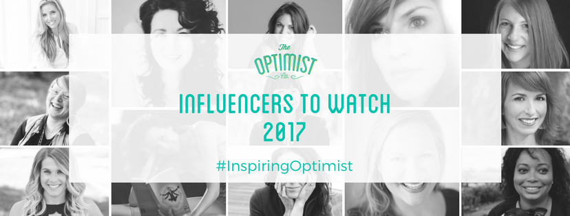 Influencers To Watch 2017