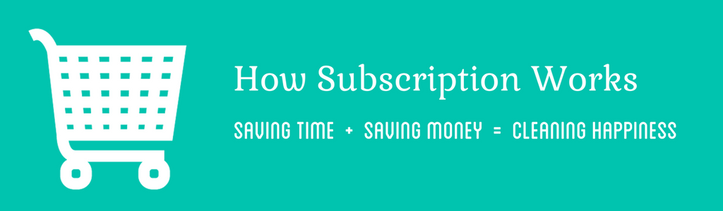 how subscription works