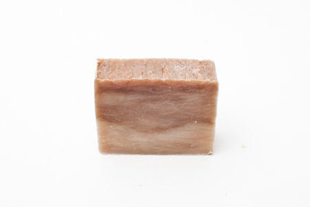 Soap: Honey Almond