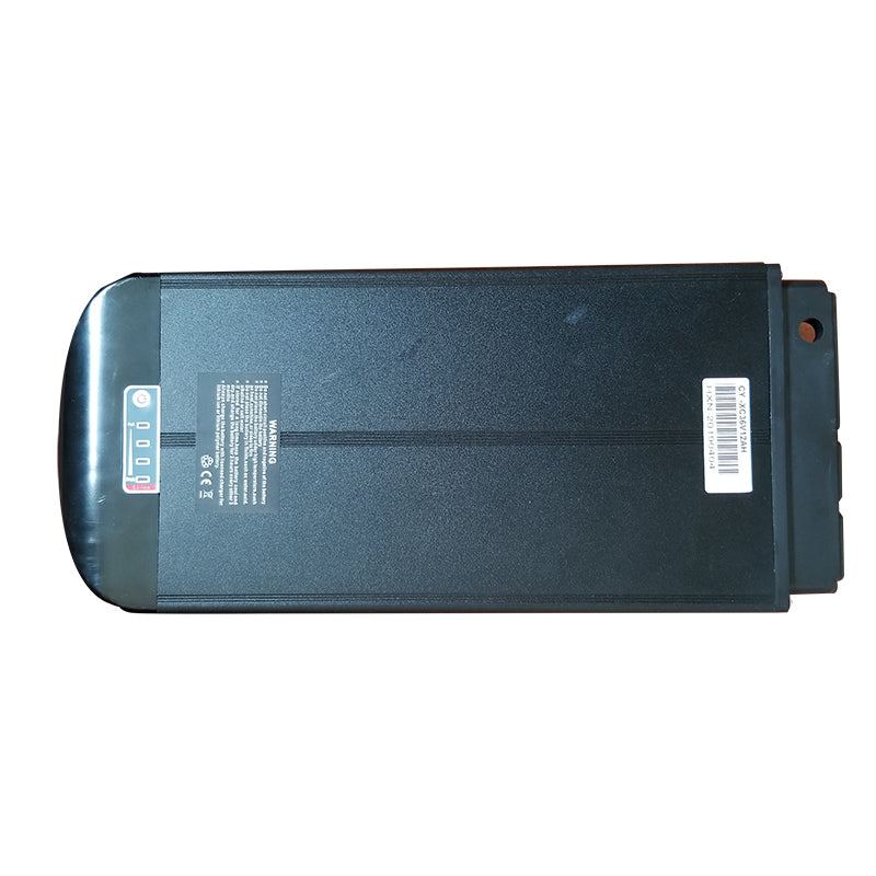 Rechargeable 36v 12 battery with LG cell
