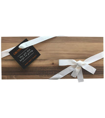 Grothouse Engraved Cutting Boards (76-125 pcs)