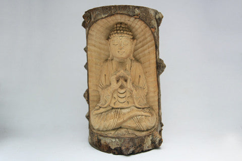 Buddha - Mudra of Supreme Enlightenment