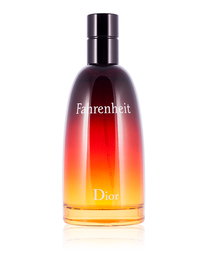 Christian Dior Fahrenheit 100 ml EDT Eau de Toilette Spray