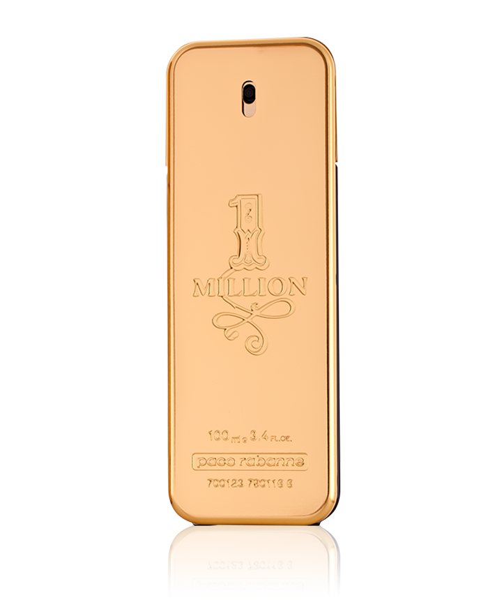 Paco Rabanne One Million 100 ml EDT Eau de Toilette Spray