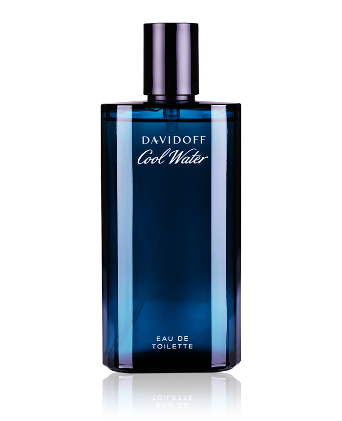 Davidoff Cool Water Man 125 ml EDT Eau de Toilette Spray