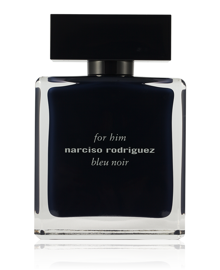 Narciso Rodriguez For Him Bleu Noir 50 ml EDP Eau de Parfum Spray