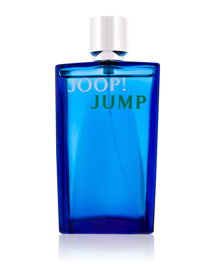 Joop Jump 200 ml EDT Eau de Toilette Spray