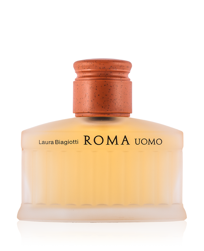 Laura Biagiotti Roma Uomo 125 ml EDT Eau de Toilette Spray