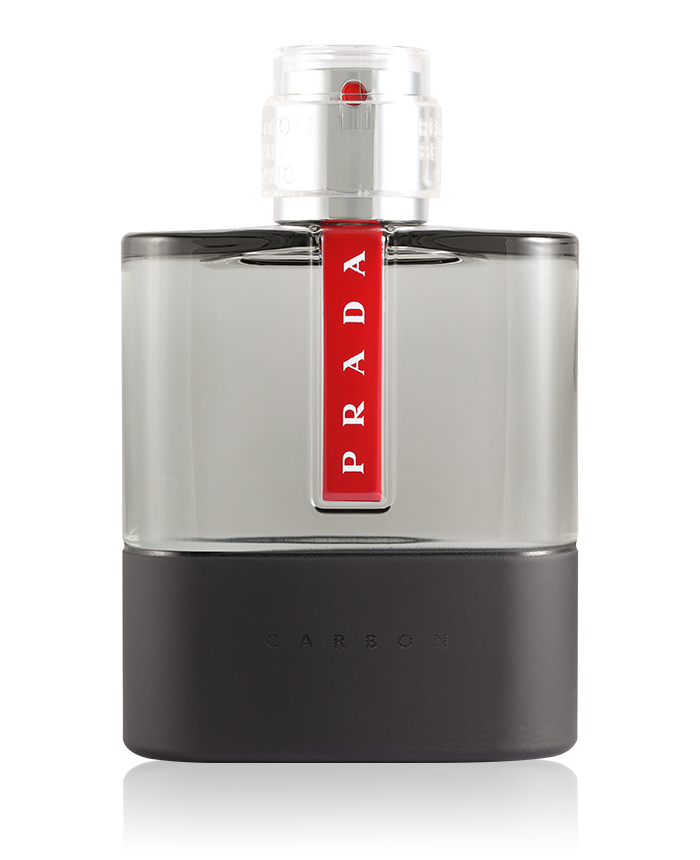 Prada Luna Rossa Carbon 100ml EDT Eau de Toilette Spray