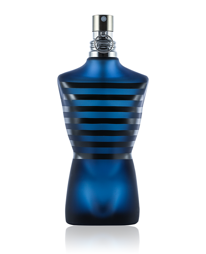 Jean Paul Gaultier Ultra Male Intense 125 ml EDT Eau de Toilette Spray