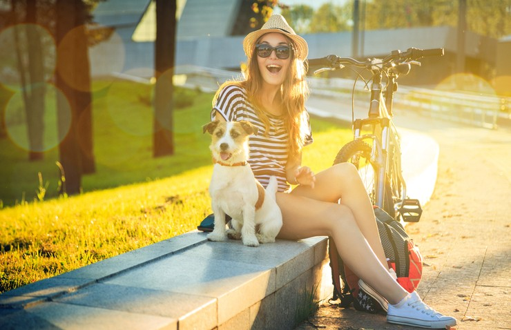 Summer Activities To Enjoy With Your Dog
