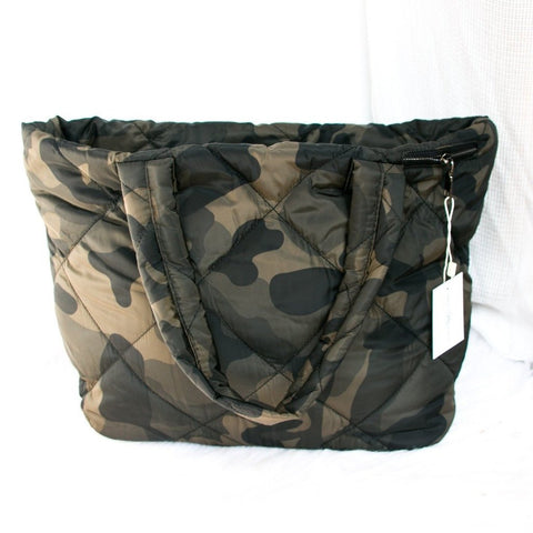 TOTE SOFT CAMO - TYPE 1 DIABETES