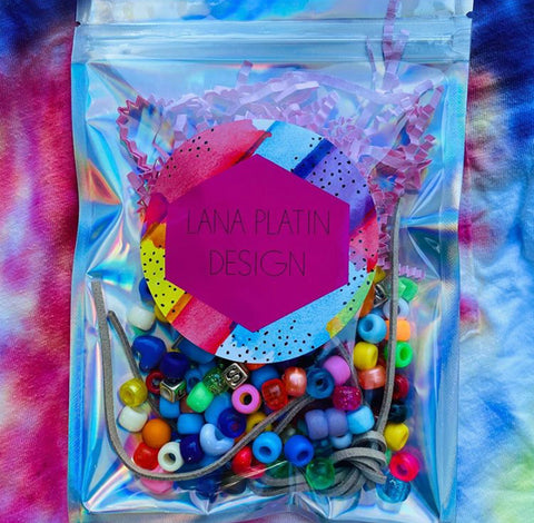 BEAD KIT - PW