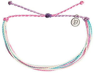 PURE VIDA BRACELET - PROVIDES ARTISAN JOBS