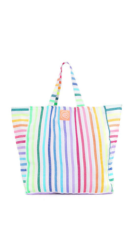 LAS BAYADAS TOTE BAG - SUPPORTS A SCHOLARSHIP PROGRAM