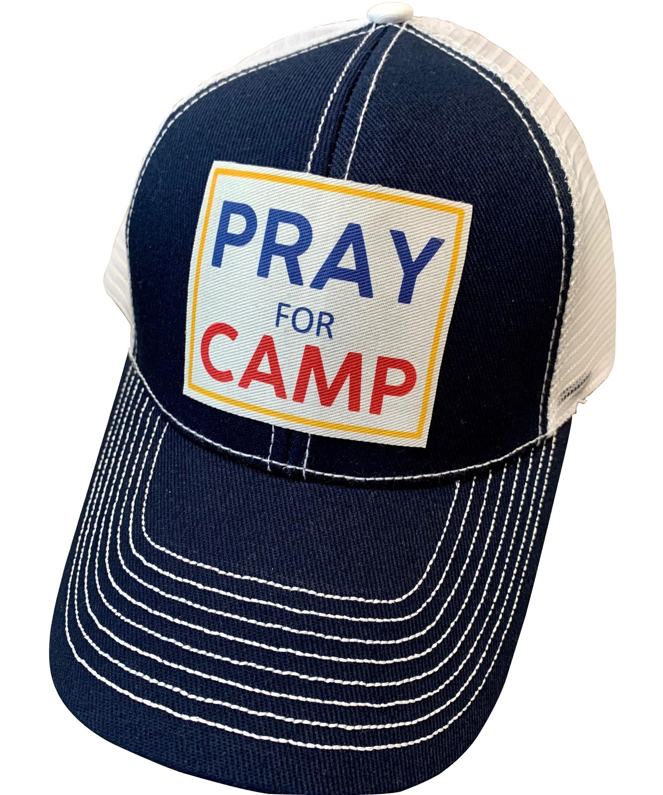 HAT - PRAY FOR CAMP