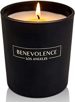 BENEVOLENCE LA CANDLE - FIGHTS HUMAN TRAFFICKING