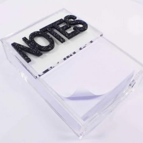 NOTES HOLDER PW