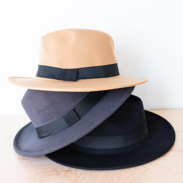 FEDORA BLACK - TYPE 1 DIABETES