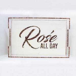 ROSE ALL DAY PW