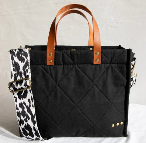 TOTE BLACK - TYPE 1 DIABETES