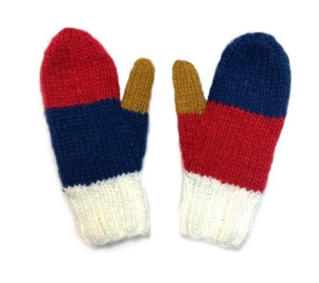 CURE MITTENS USA - TYPE 1 DIABETES
