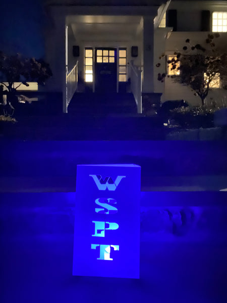 WSPT LUMINARY - SET OF 10