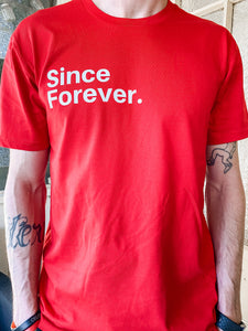 Since Forever 'Bottle Brush' T-Shirt