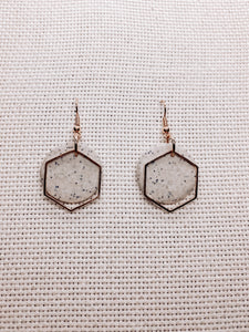 Freyja Hanging Earrings
