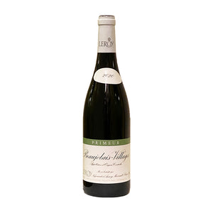 Leroy Beaujolais-Villages Primeur 2020
