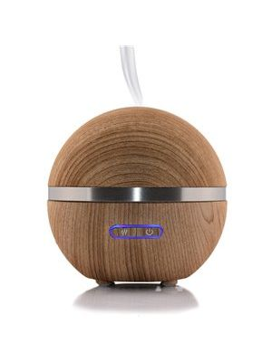 Jill - Silent Aromatherapy Ultrasonic Diffuser - The perfect essential oil diffuser Aroma