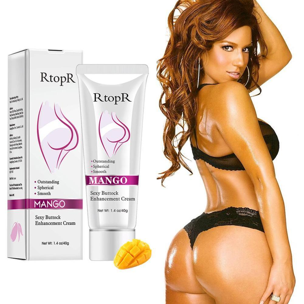 NEW Women Sexy Buttock Enhancement Cream Lifting Firming Hip Butt Sexy Abundant Buttocks Anti-Aging Body Cream TSLM1