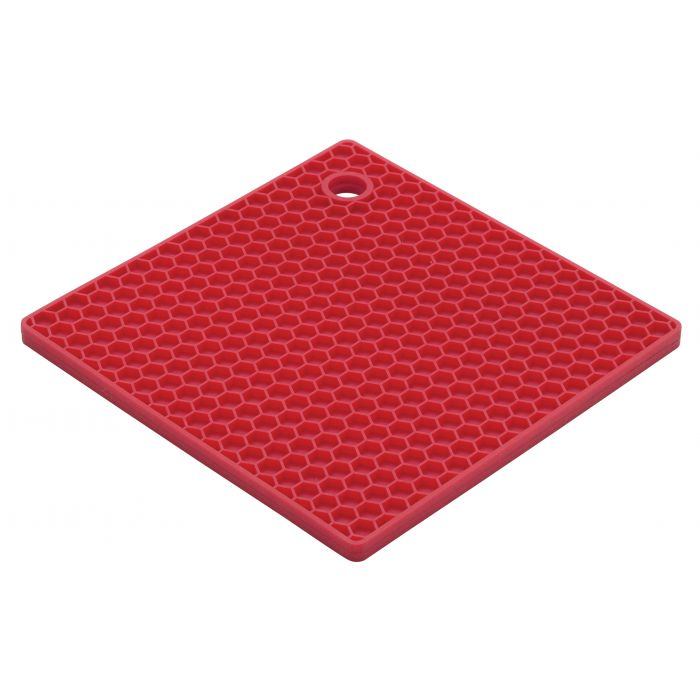 Silicone Honeycomb Trivet, 4 colors