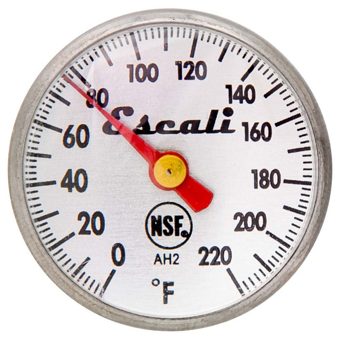 Instant Read Dial Themometer - Fahrenheit