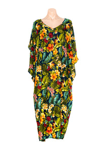 MILANA KAFTAN DRESS