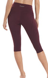 Sahara Red - Bella Dual Pocket ¾ Tight