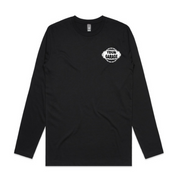 TDUB GARAGE LONG SLEEVE TEE