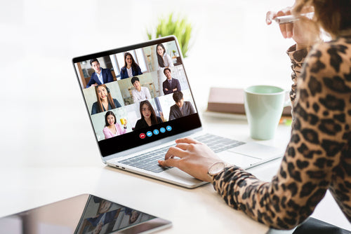 How Video Conferencing is Helping Businesses