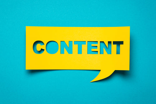 Make your content irresistible to your audience