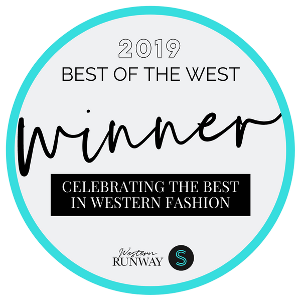 2019 Best of the West Western Boutique