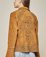 Load image into Gallery viewer, Thunderbird Embroidered Jacket