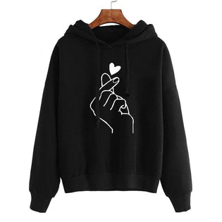 Love Sweatshirt - Stoonky