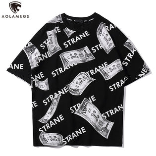 Money Hip Hop T-Shirt - Stoonky