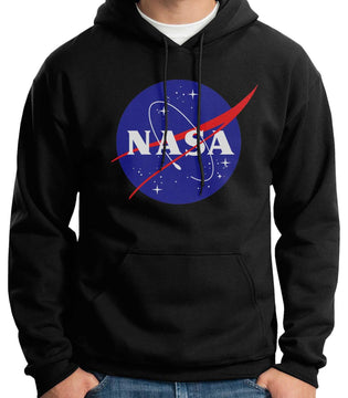 Sweatshirt NASA Retrò - Stoonky