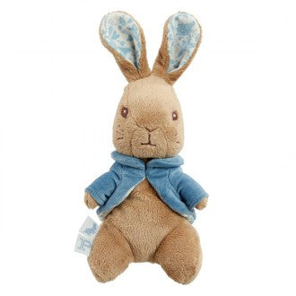 SOFT TOY PETER RABBIT SMALL