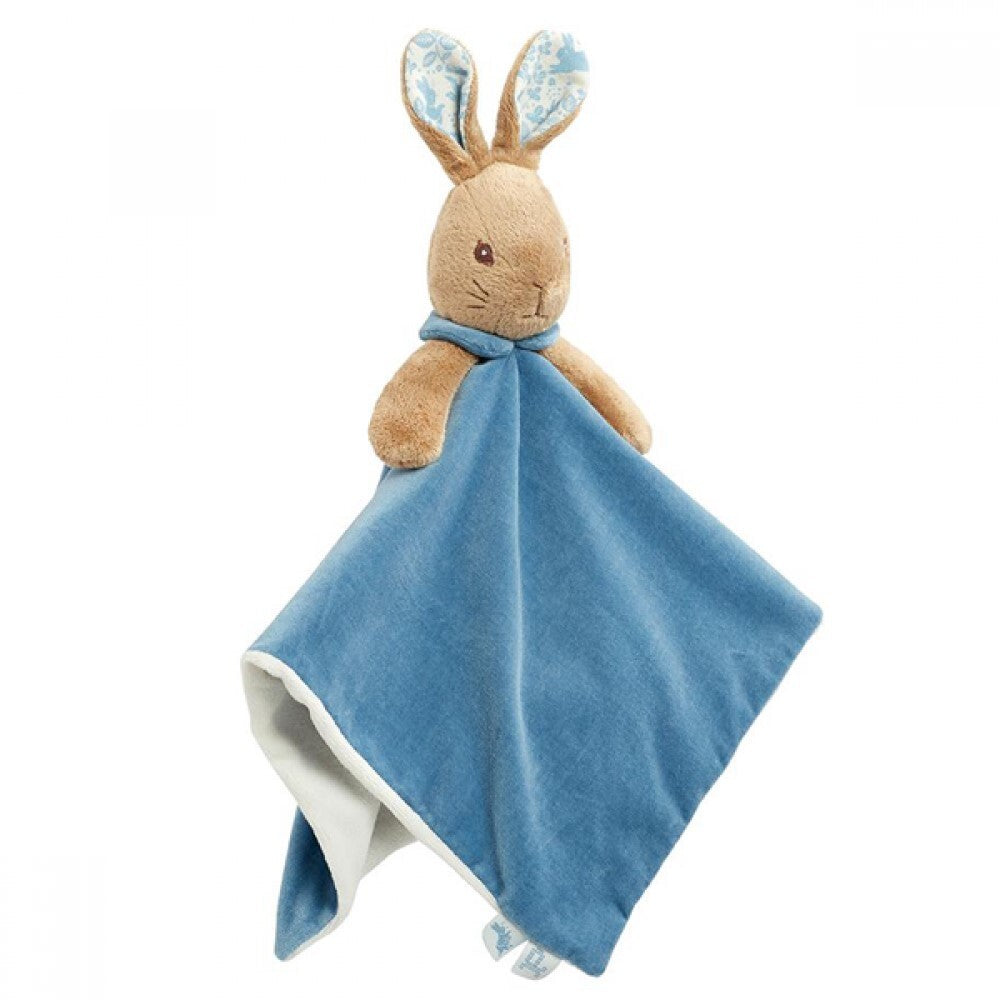 COMFORTER PETER RABBIT