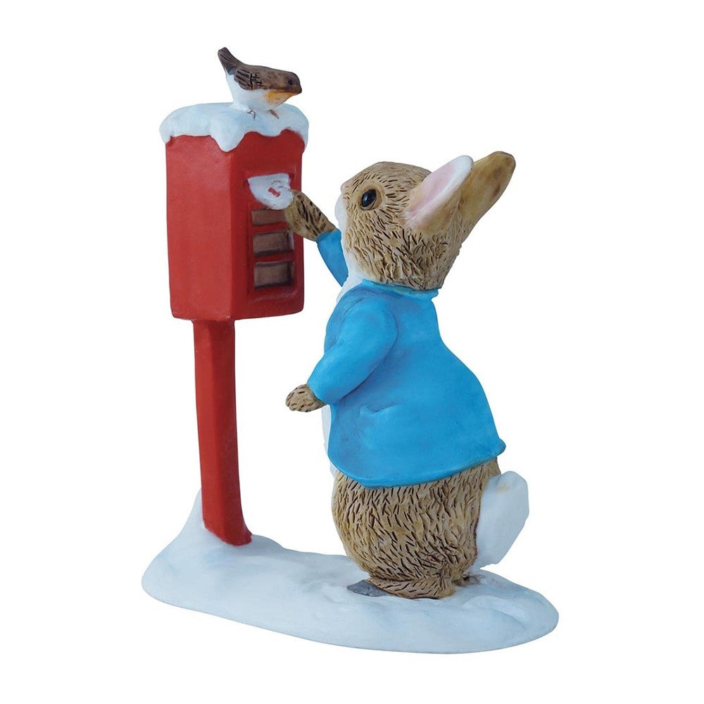 Peter Rabbit | Posting a Letter